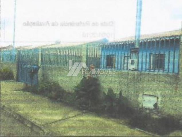 Casa à venda com 2 dormitórios em Centro, Cocalzinho de goiás cod:320596