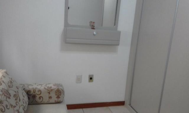 Apartamento confortável enorme e bem localizado- aluguel de temporada! Cel com Whats - Foto 6