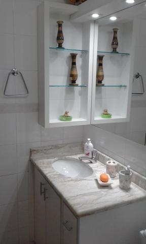 Apartamento confortável enorme e bem localizado- aluguel de temporada! Cel com Whats - Foto 7