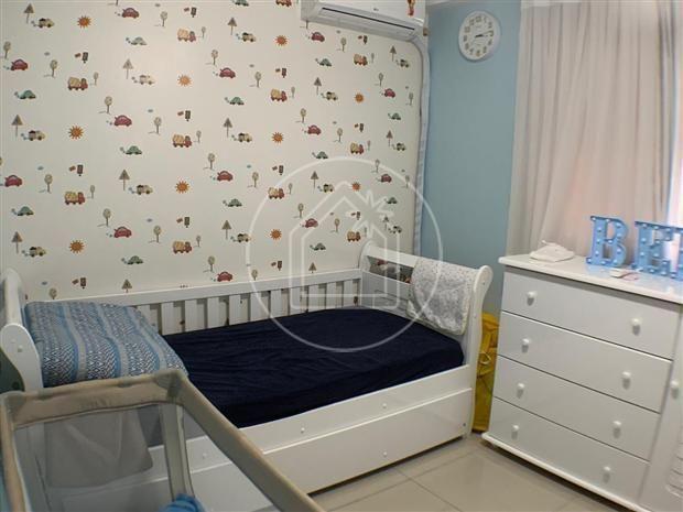Apartamento à venda com 3 dormitórios em Pilares, Rio de janeiro cod:866424 - Foto 10
