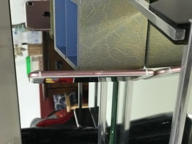 IPhone 7 de 128gb Rose - Foto 3