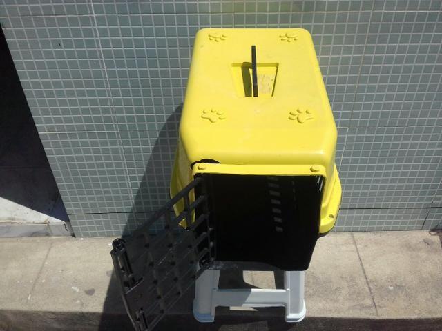 Caixa de Transporte - Foto 2