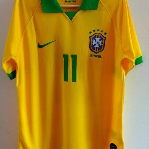 Camisa Times - Brasil - Foto 4