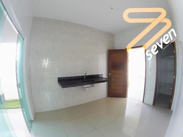 Casa - Ecoville 1 - 3 su?tes - 110m² - Pode financiar -SN - Foto 5