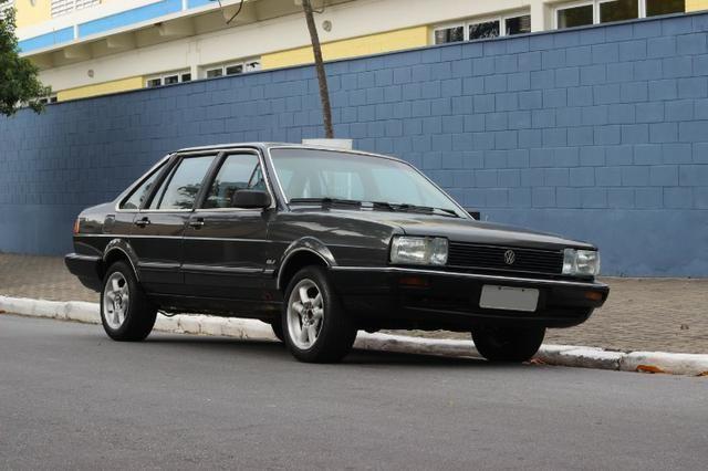 Volkswagen Santana GLS 2.0 - Foto 8
