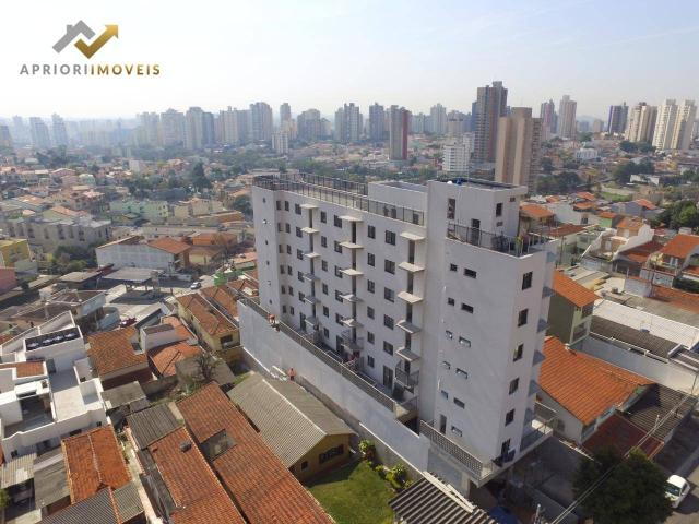 Apartamento com 2 dormitórios à venda, 54 m² por R$ 283.400 - Santa Maria - Santo André/SP - Foto 3