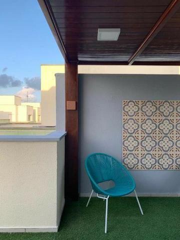 Apartamento Nova Parnamirim - Foto 17