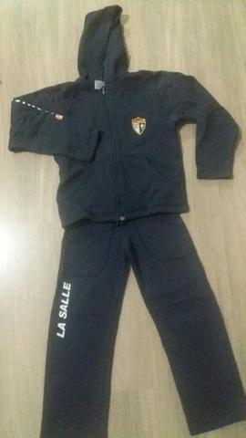 Vendo uniforme la salle - Foto 2