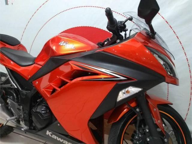 Kawasaki Ninja 300 300 - Foto 10