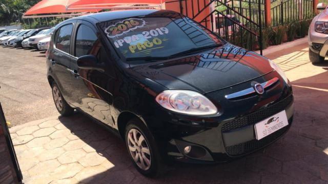 Fiat Palio Attractive 1.4 8v 2016 Flex - Foto 5