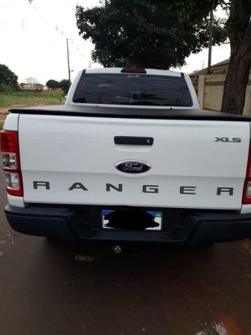 Ranger xls cd 4x4 3.2 automática - Foto 3