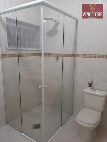 Casa com 2 dormitórios à venda, 107 m² por R$ 275.000 - Jardim Terras de Santo Antônio - H - Foto 9