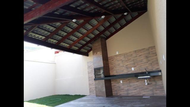 Casa 3 qts Setor Alto do Valle - Foto 10