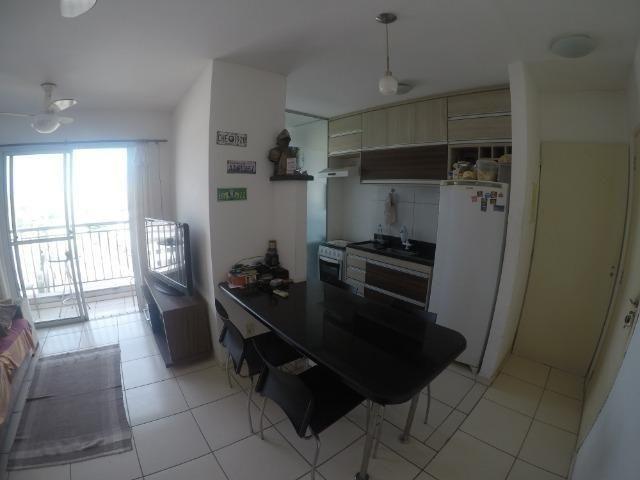FM - Vendo Apartamento 2 Qts modulado em Colina de Laranjeiras - Foto 5