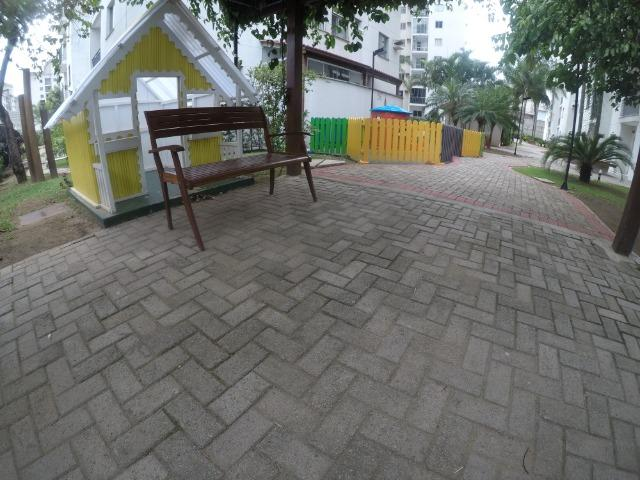RCM - Apartamento 2 Q em colina de Laranjeiras - Foto 16