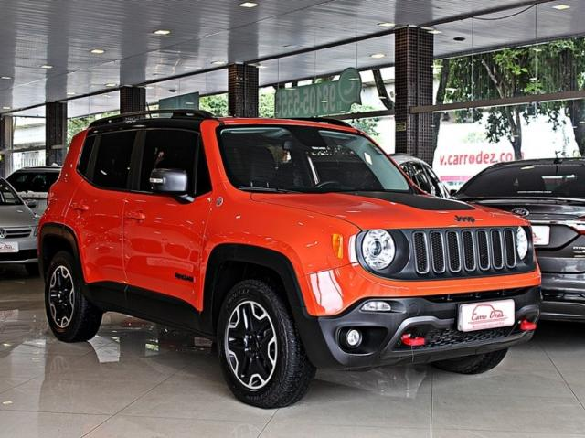 JEEP Renegade 2.0 Trailhawk 4P