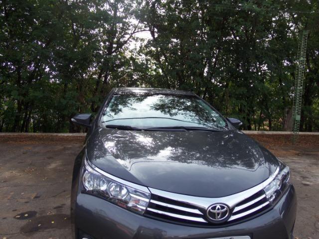 Toyota Corolla super novo - Foto 5