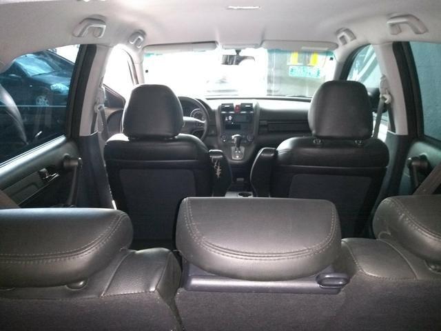 Honda CRV, LX, 4x2, ano 2011 - Foto 9