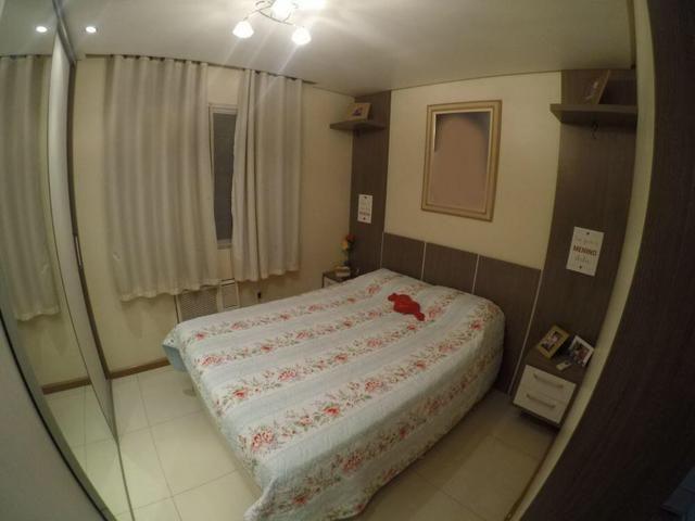 _ Apartamento porteira fechada 3 quartos com suíte BURITIS CONDOMÍNIO CLUBE - Foto 11