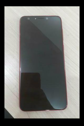 Vendo Asuz Zenfone 5 selfie Pro vermelho