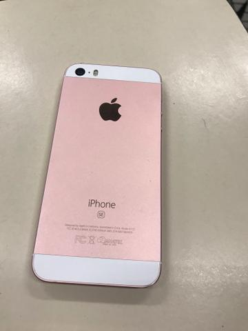 IPhone SE 64gb - Foto 2