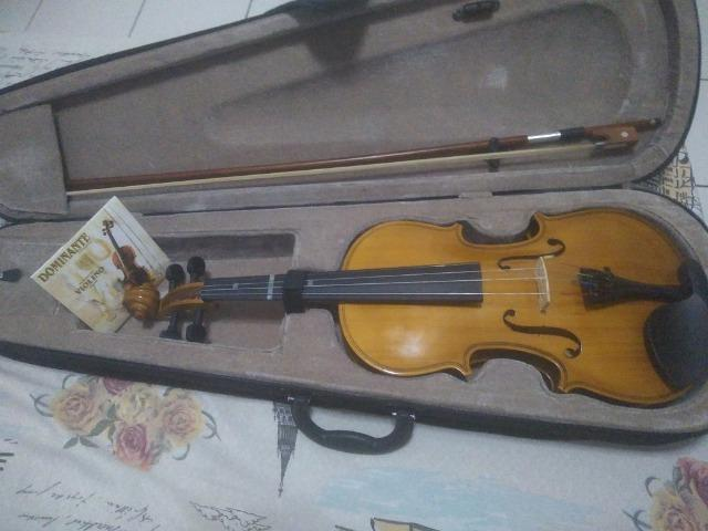 Violino 4/