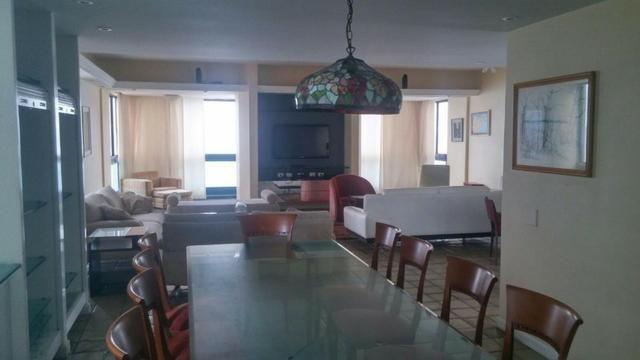 Cr2 vende Apartamento duplex com 4 quartos Beira mar de Piedade - Foto 5
