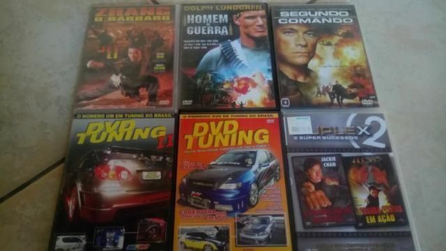 Dvd's orignais Filmes clássicos pt. 3 - Foto 5