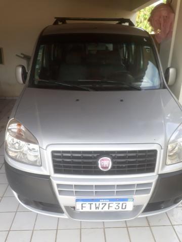 Fiat doblo 1.4 2014
