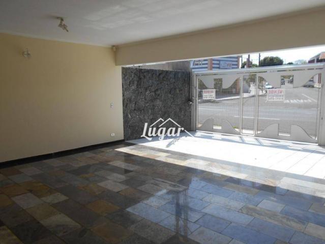 Casa para alugar por R$ 3.500,00/mês - Alto Cafezal - Marília/SP - Foto 6
