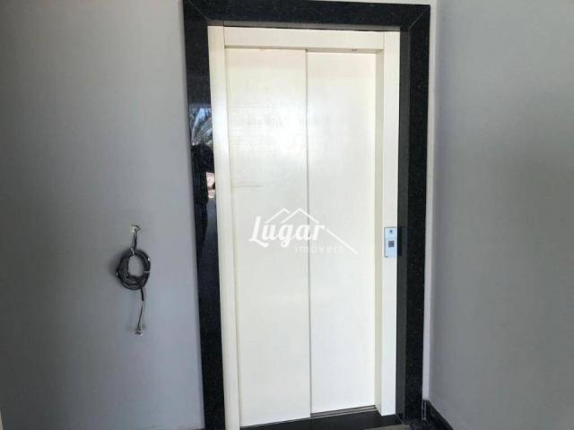 Apartamento com 2 dormitórios para alugar, 56 m² por R$ 1.600,00/mês - Senador Salgado Fil - Foto 7