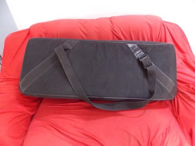 Uma capa para instrumentos [ forrada] - Foto 4