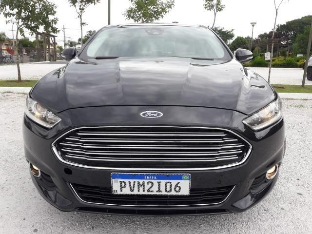 Ford fusion titanium - Foto 11