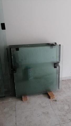 Divisória de vidro - Foto 2