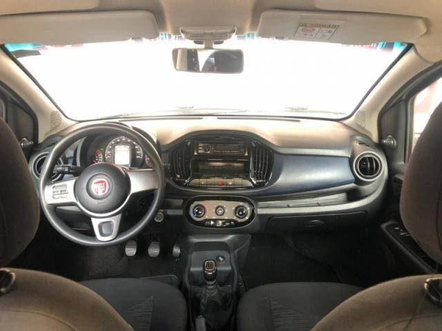 FIAT UNO 1.0 EVO ATTRACTIVE 8V FLEX 4P MANUAL. - Foto 4