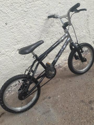 Bicicleta crozinha aro 16 - Foto 2