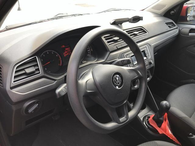 VW GOL 1.0 4p 2017 COMPLETO - Foto 6