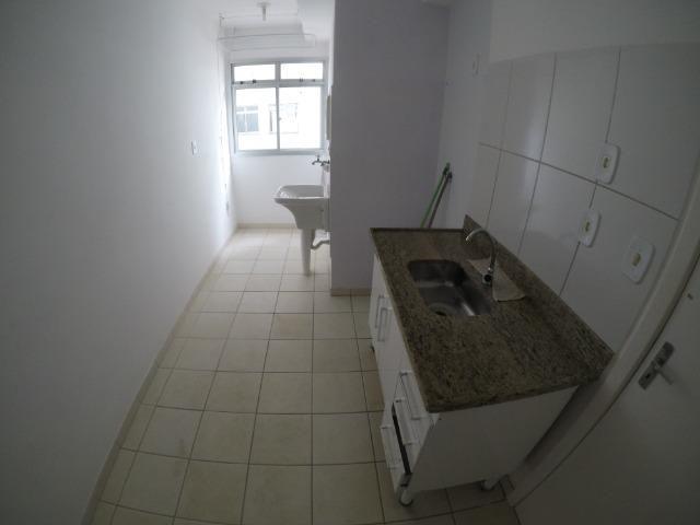 RCM - Apartamento 2 Q em colina de Laranjeiras - Foto 11