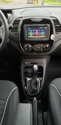 Renault Captur Intense 1.6 CVT 8 mil km 2019 - Foto 4