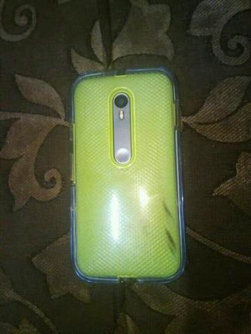 Troco Motorola Moto G3 - Foto 3