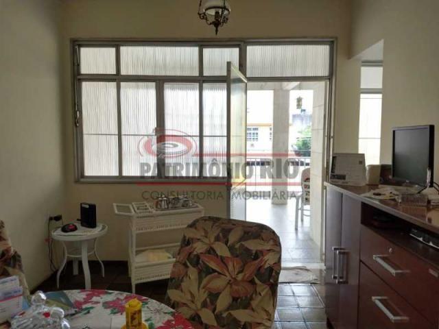 Casa à venda com 3 dormitórios em Vista alegre, Rio de janeiro cod:PACA30154 - Foto 11