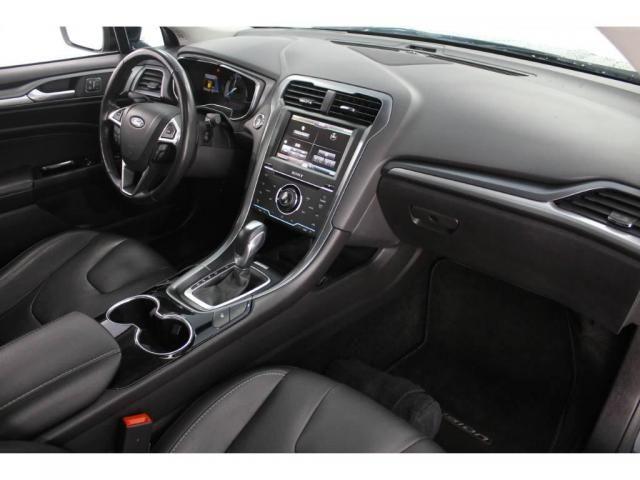 Ford Fusion TITANIUM AWD  - Foto 8