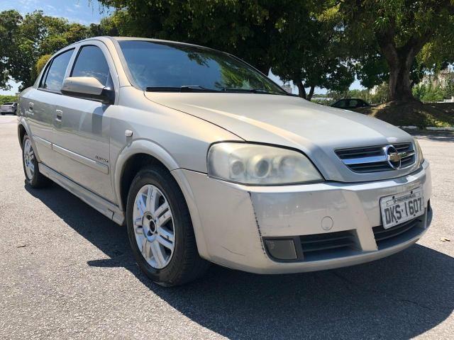 Astra sedan elegance 2004/2005