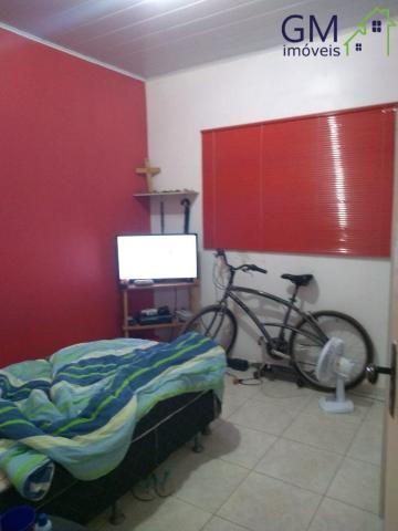 Casa a venda / condomínio alto da boa vista / 2 quartos / garagem coberta / sobradinho - d - Foto 9
