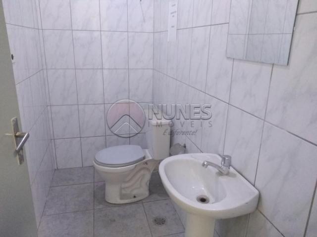 Galpão/depósito/armazém para alugar em Jardim piratininga, Osasco cod:976961 - Foto 11