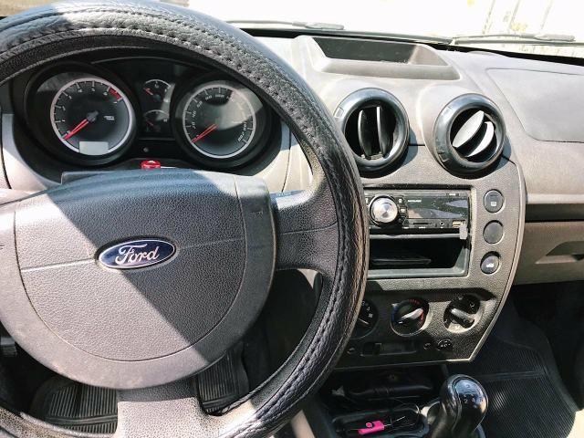 Ford Fiesta 2012 modelo 2013 1.0 flex - Foto 5