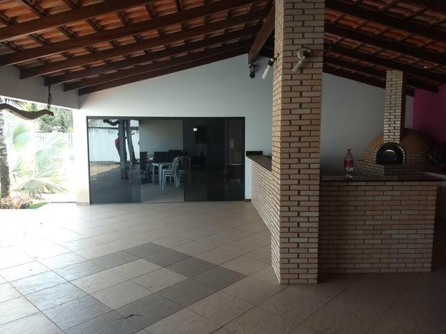 Arniqueiras QD 05 Casa piscina churrasqueira lote 740m só 689mil Ac Imóvel - Foto 8