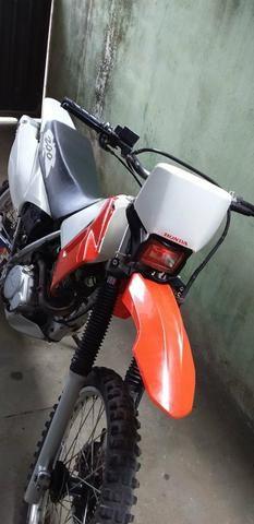 Vendo moto xr 200 - Foto 2