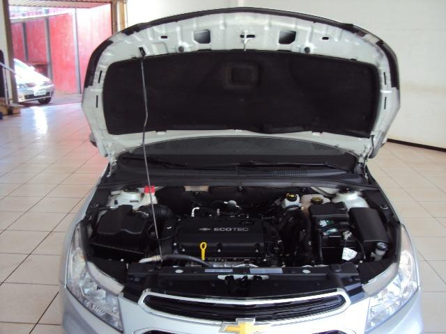 Cruze lt sport6 automático - Foto 19