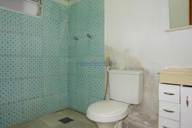 Casa à venda com 3 dormitórios em Jardim terras de santo antônio, Hortolândia cod:CA273192 - Foto 13